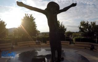 Le Christ Ressuscité : Prier pour la Guérison