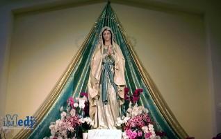 Notre Dame de Lourdes : Prier pour vivre la messe