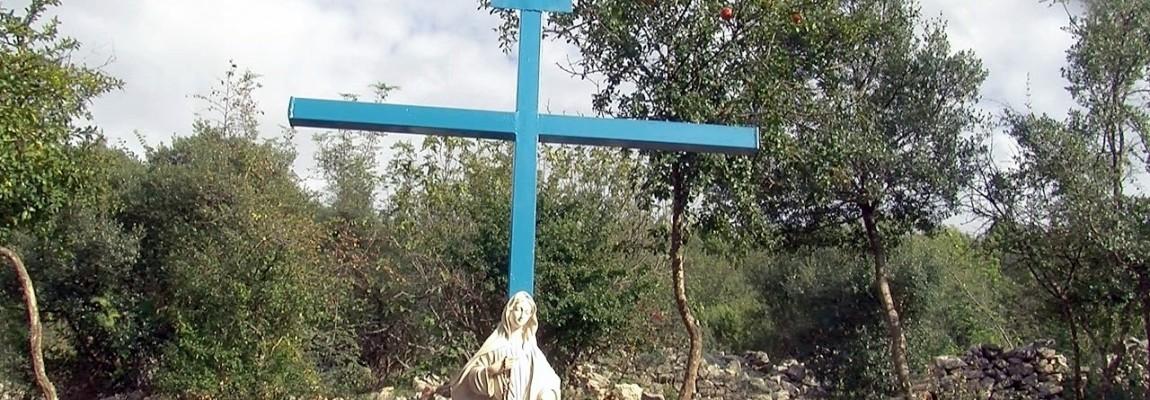 La croix Bleue : Prier pour les jeunes