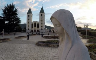 Les lieux importants de Medjugorje