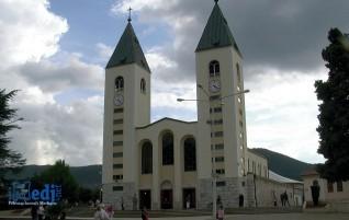Eglise St Jacques : Prier pour Sa paroisse