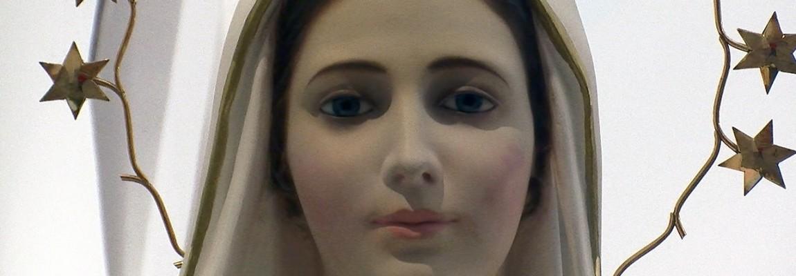 Tihaljina : Se consacrer à Jésus par Marie !